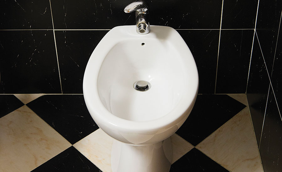 Mysteries of wet venting in bathrooms by Julius Ballanco