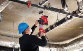 Industry continues to adapt to OSHA silica dust rule