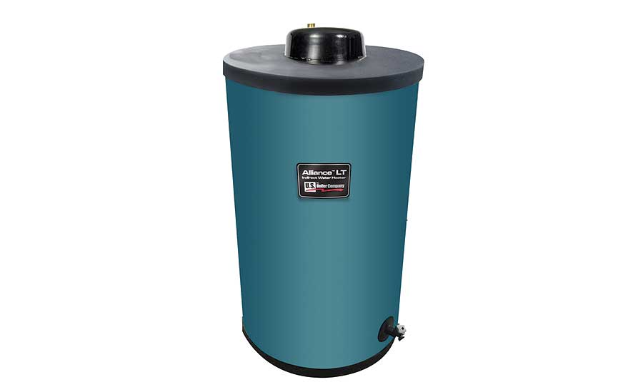 U.S. Boiler Co. Alliance LT water heater