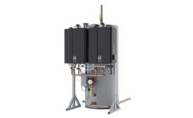 Rinnai Demand Duo 2 Hybrid Water Heating System
