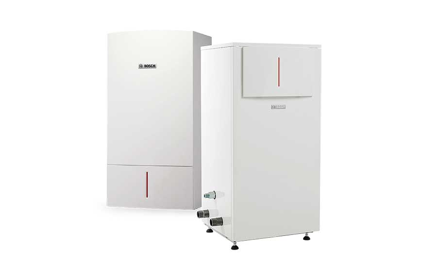 Bosch Thermotechnology condensing wall or floor boiler