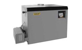 Pennant boiler from Laars