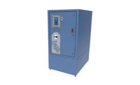 Patterson-Kelley condensing boiler