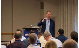 Brian Helm shares best practice strategies