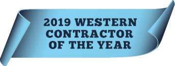 Western contractor of the year