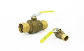 Jomar ball valves