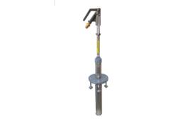 Hoeptner sanitary roof hydrant