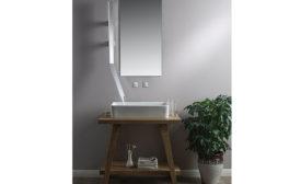 Isenberg Bath wall-mount faucet