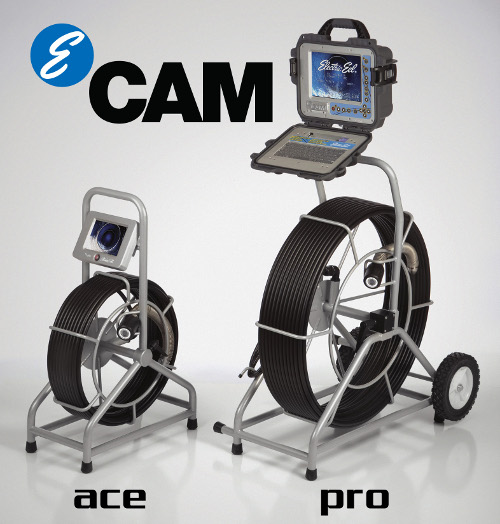 Electric Eel eCAM ace and eCAM pro
