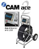 Electric Eel Ecam ACE 2 Pipeline Inspection Camera System