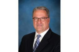 Dave Garlow, Viega's new president and CEO