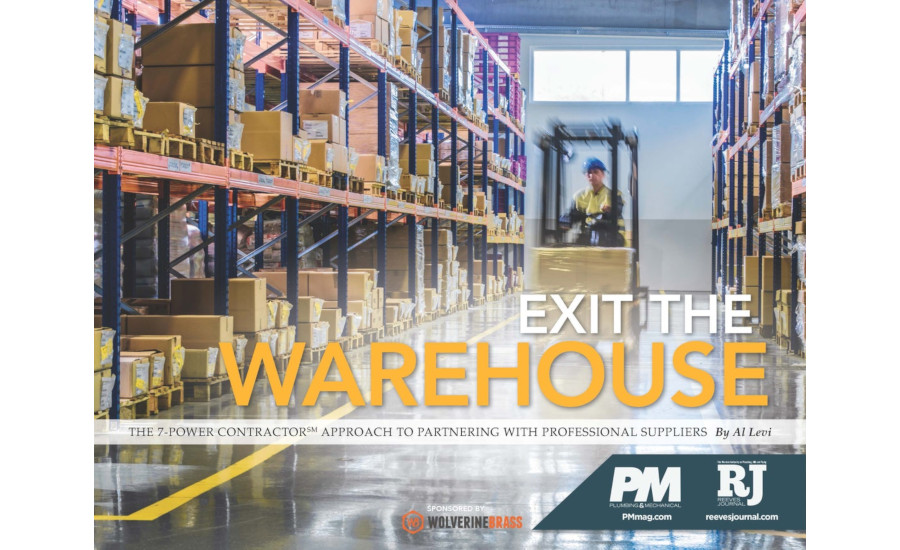 Exit the Warehouse
