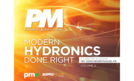 Modern Hydronics Done Right Volume 2