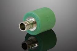 Aquatherm PP-R to PEX tubing-422px