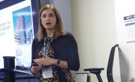 Environmental Manager Shatha Salah