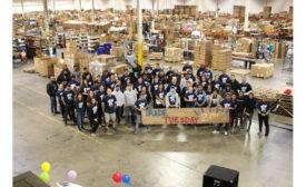 SupplyHouse.com's Ohio Distribution Center