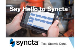 Watts introduces Syncta, cloud-based software for backflow test management.