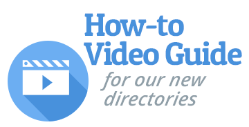 Pm How-To Directory Videos