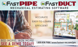 MECHANICAL ESTIMATING SOFTWARE
