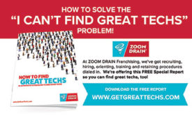 HOW TO FIND GREAT TECHS