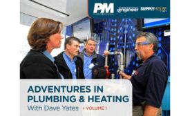 Adventures in Plumbing & Heating with Dave Yates Volume 1 eBook