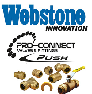 Webstone ProConnect 1