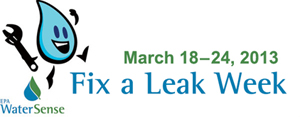EPA WaterSense Fix a Leak Week-300