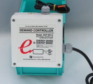 Enovative On-Demand Pump