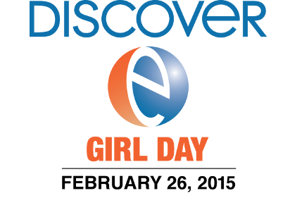 2015 Girl Day -- girls in engineering