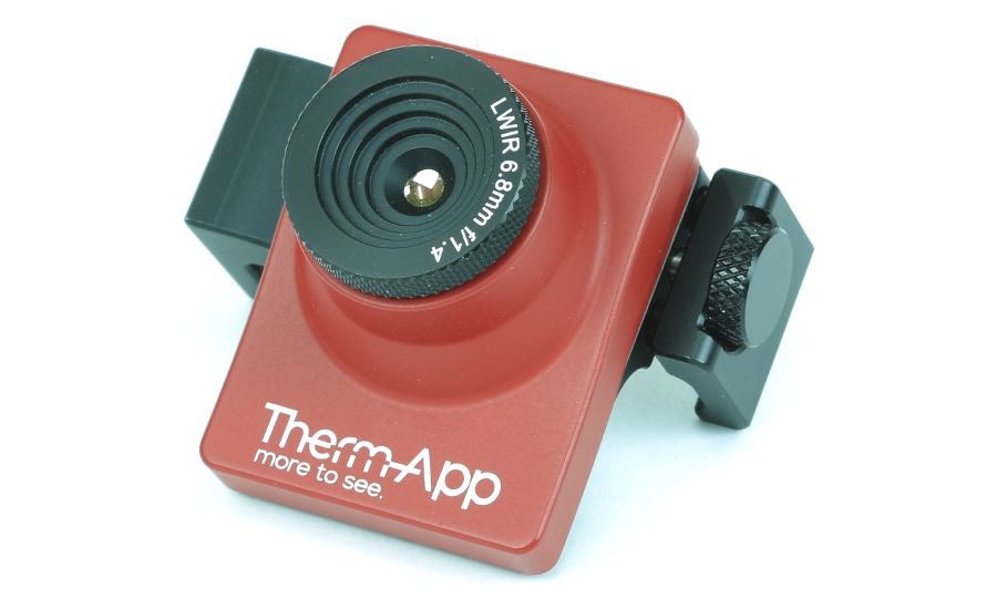 Opgal Therm-App