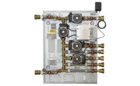 HeatLink ECO2ZN4P