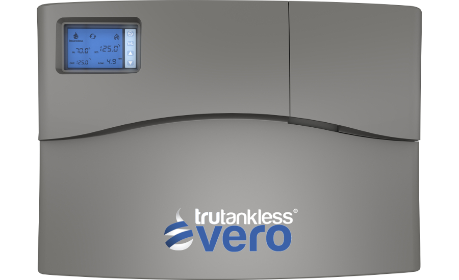 Trutankless VERO