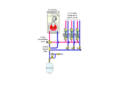 March 2015 Glitch drawing
