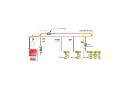 4 Way Mixing Valve Piping Diagram | Wiring Diagram  Way Mixing Valve Piping Diagram on 4-way mixing valves automatic, belimo valves three-way piping, 4-way heater valve, 4-way valve diagram, 3-way hot water coil piping, radiant zone valves with piping, 4-way water valve,
