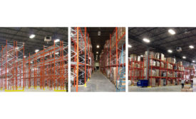 New HeatLink warehouse in Calgary, Canada