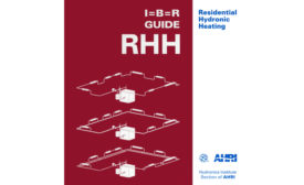 ACCA IBR Guide for residential hydronic heating
