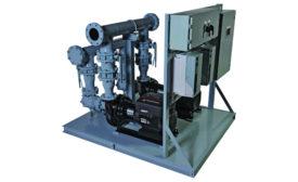 Grundfos PACOpaQ pumping system