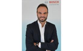 Bosch Thermotechnology Regional President Vitor Gregorio