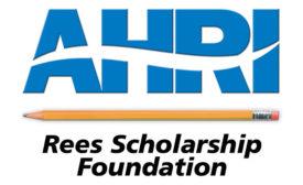 AHRI Rees Foundation logo