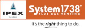 IPEX System 1738 Logo