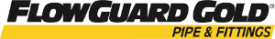 FlowGuard Gold Plumbing Systems Logo